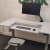 DynaDesk, Komplett skrivbord